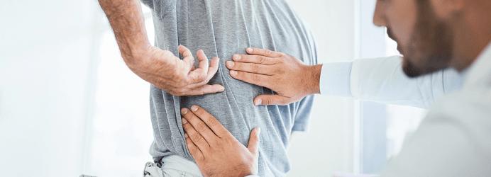 Traitement des lombosciatalgies d'origine discale : l'intérêt de la traction lombaire