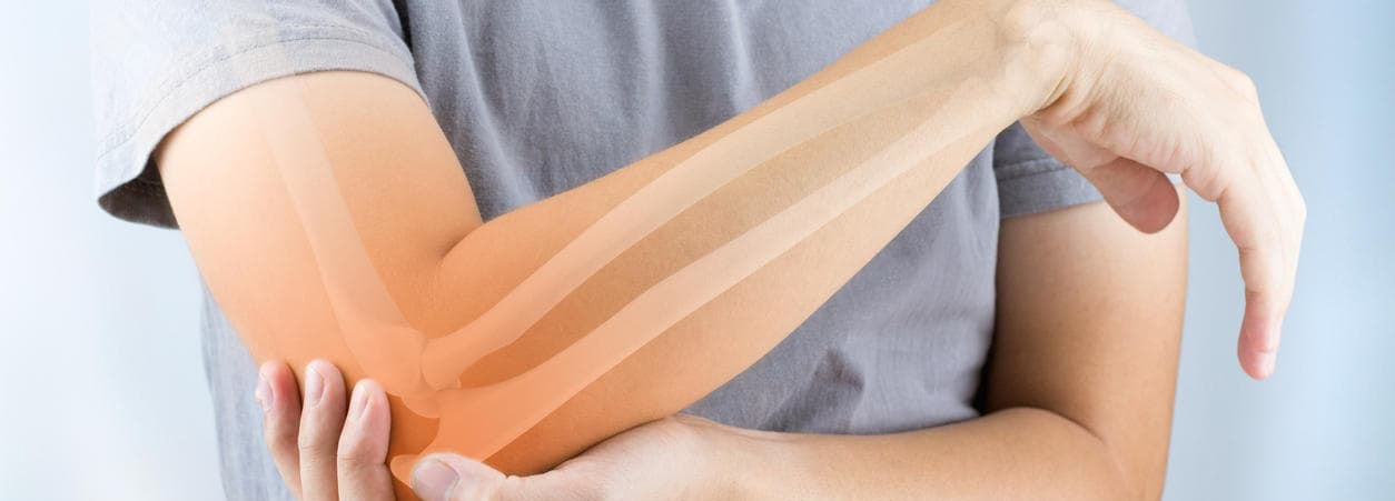 Protocole de rééducation de l'épicondylalgie tendineuse