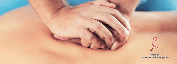 promotion scientifique kinésithérapie
