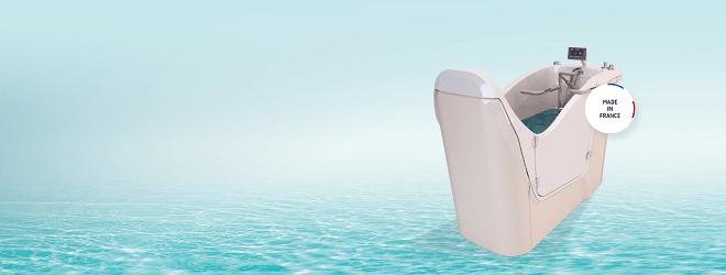 waterstep dynamika balnéothérapie
