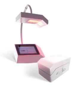 Biolux photomodulation appareil