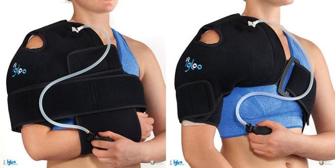 La cryothérapie sportive et la récupération des lésions musculaires