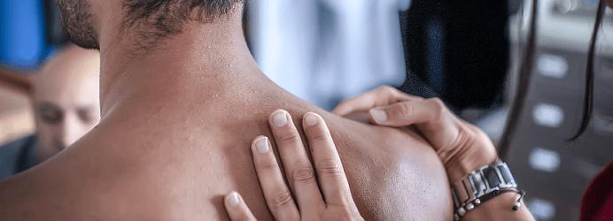 Pathologies de la coiffe des rotateurs : intérêt d'une manoeuvre de recentrage en chaîne fermée