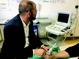 Dr Olivier MARES - Chirurgien Orthopédique - CHU de Nîmes