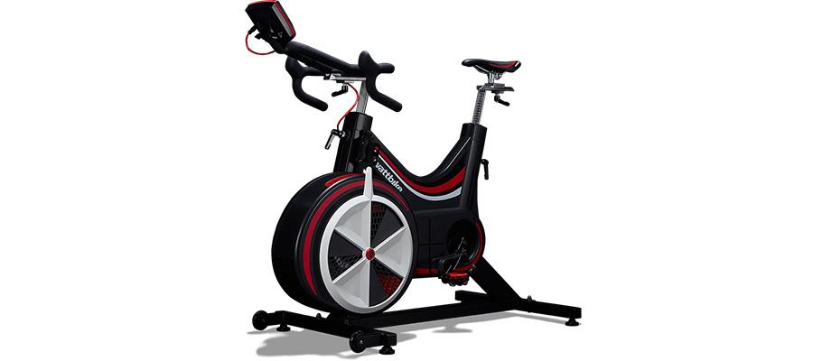 Améliorez votre technique de pédalage grâce au vélo Wattbike