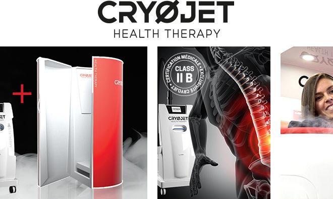 La cryothérapie by CRYOJET : optez pour le savoir-faire et la sécurité avec le numéro 1 français