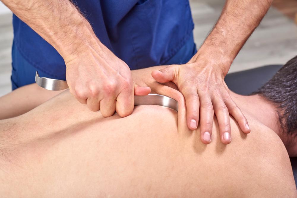 La technique crochet en kinésithérapie