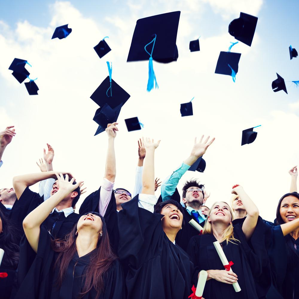 Quelques mots de bienvenue à nos jeunes diplômés