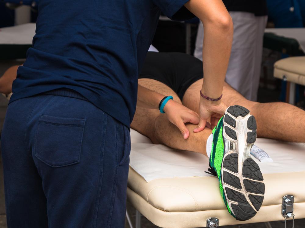 La kinésithérapie intégrée au modèle de santé privilégiant l'activité physique.