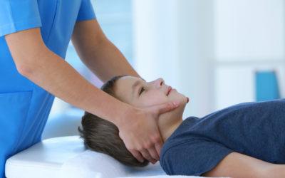 Intérêts de la rééducation maxillofaciale dans le syndrome d'apnées/ hypopnées obstructives du sommeil chez l'enfant