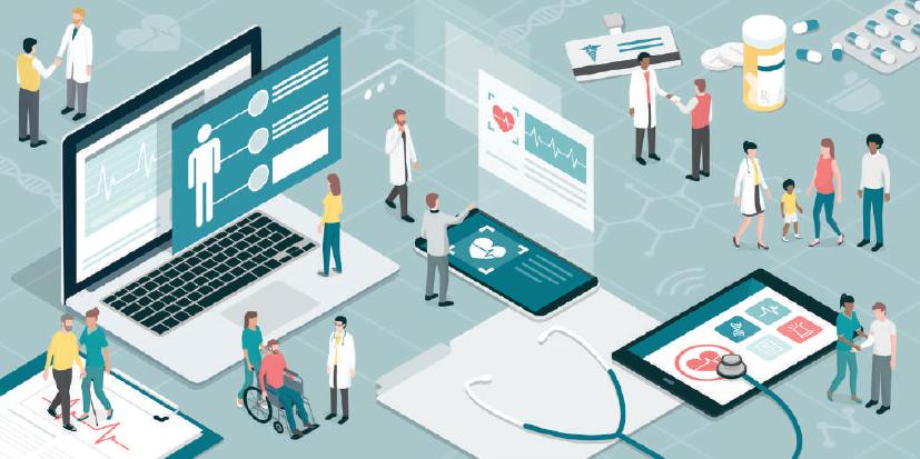 Développement de filières de soins territoriales : la mutation attendue du système de santé français
