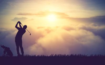 Effet d'un traitement kinésithérapique par la méthode Mézières sur la posture et la lombalgie mécanique non spécifique du jeune golfeur de haut niveau, et étude du plan sagittal