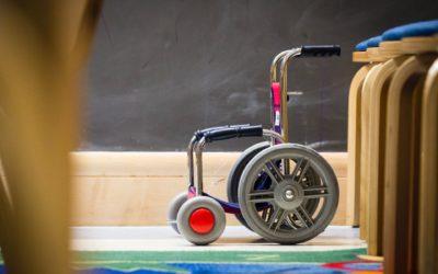 Rôle du MK dans le recouvrement de la sexualité de la personne en situation de handicap. Exemple des personnes blessées médullaires